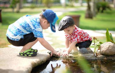 Rozwój mowy dwulatka. Na co zwrócić uwagę, jak wspierać